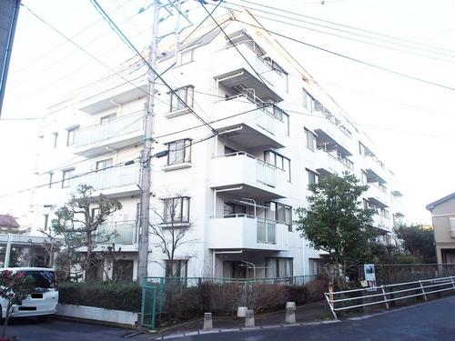 千葉県船橋市飯山満町二丁目の物件の物件画像