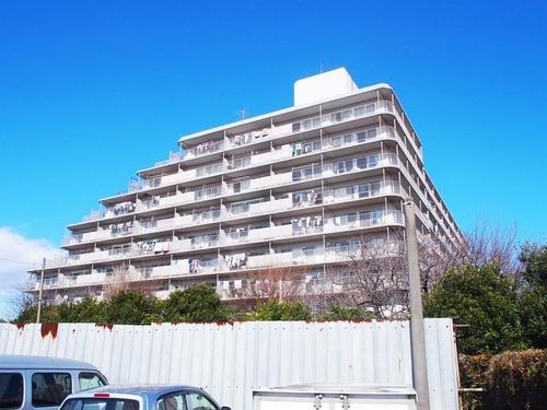 千葉県鎌ケ谷市初富の物件の画像