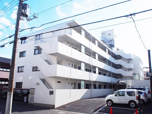 千葉県市川市新井三丁目の物件の画像