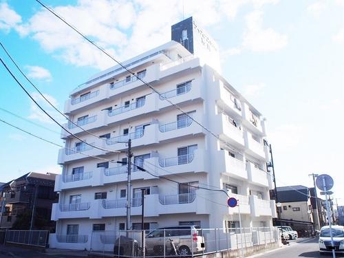 千葉県市川市新井三丁目の物件の物件画像