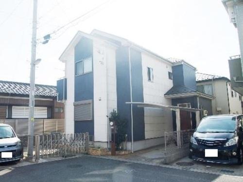 千葉県船橋市丸山三丁目の物件の物件画像