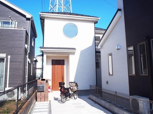 千葉県鎌ケ谷市東道野辺五丁目の物件の画像