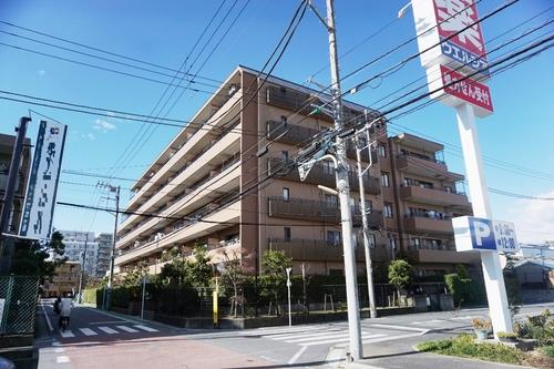 千葉県船橋市二子町の物件の画像