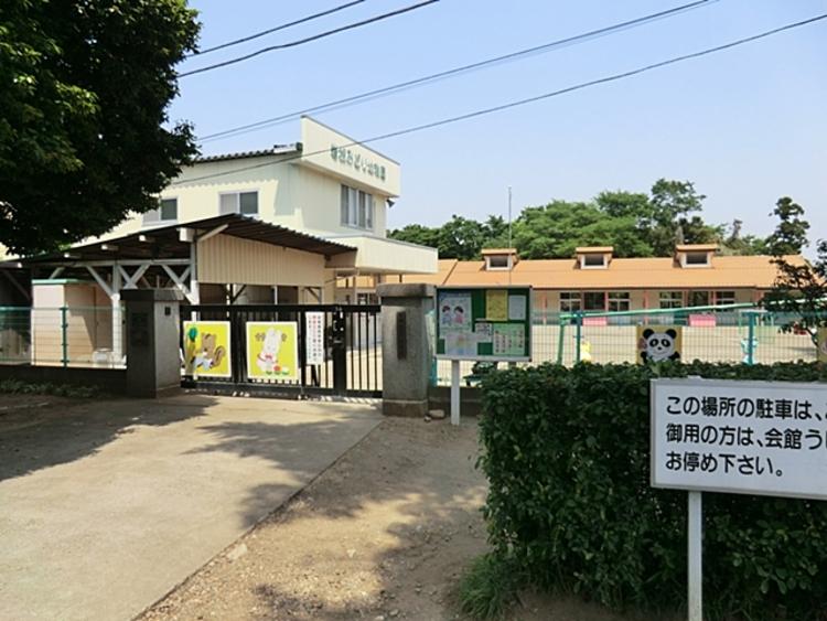みどり幼稚園 徒歩5分(約350m)