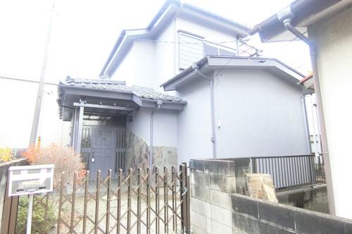 蓮田市西新宿5丁目 中古 3DKの物件画像