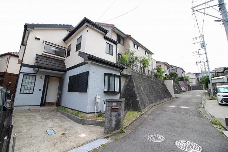 ○JR横浜線「成瀬」駅より徒歩20分○
