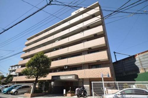 クリオ二俣川壱番館の画像
