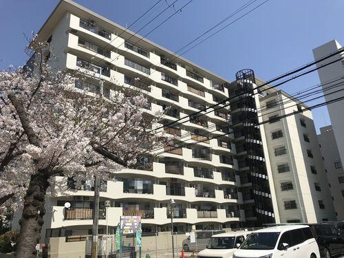 ニチモグリーンコーポ江坂(707)の画像