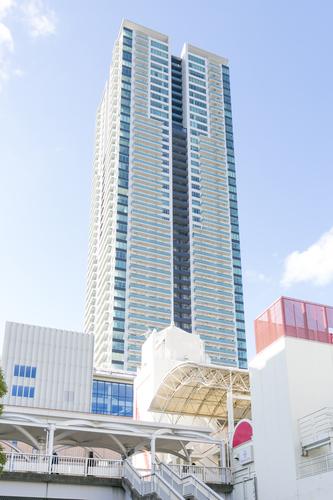 シエリアタワー千里中央(3404)の物件画像