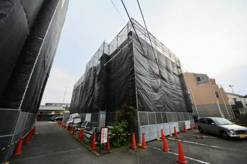 菱興中山マンションの物件画像