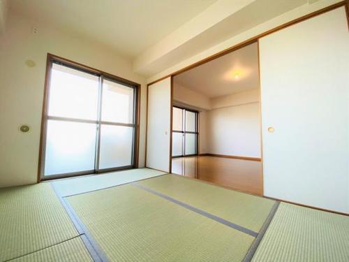 セザール谷塚 中古マンションの画像