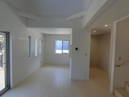 立川市富士見町3丁目 築後未入居 A号棟の物件画像
