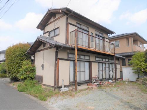 伊勢崎市喜多町 中古 4LDKの物件画像