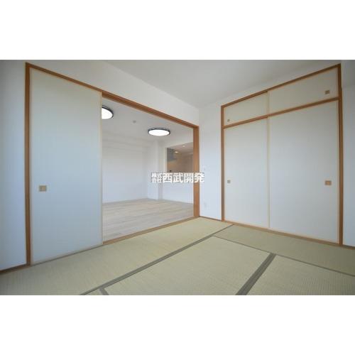 シーズガーデン武蔵藤沢の物件画像