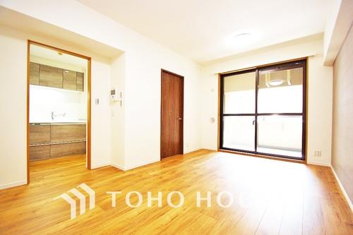 ダイアパレス・ベラーク新横浜の物件画像