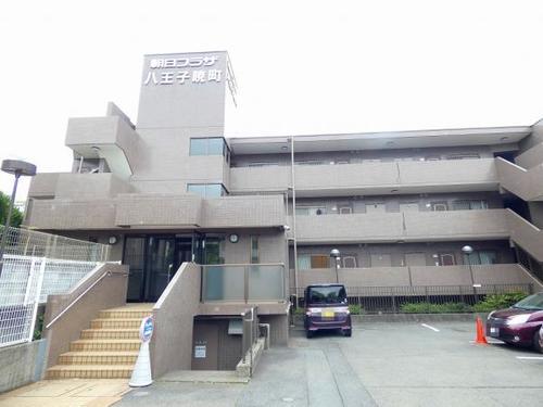 朝日プラザ八王子暁町の物件画像