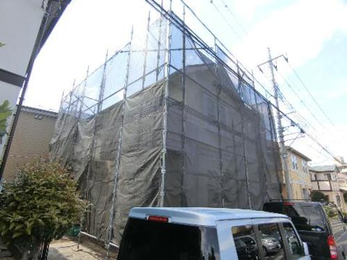 埼玉県さいたま市浦和区木崎四丁目の物件の物件画像