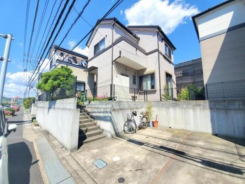 「三崎口」駅 横須賀市林5丁目の物件画像
