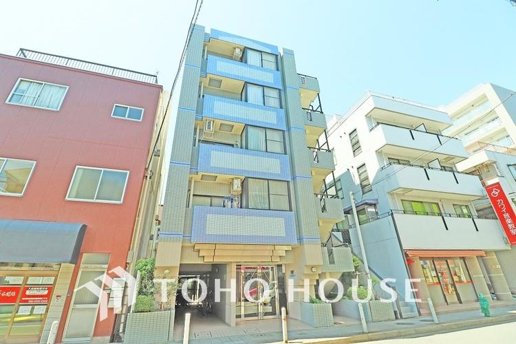 〜2駅利用可で駅から近いリフォームマンション〜