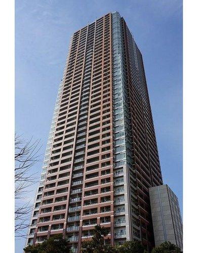 ~開放感ある角住戸~「THE KOSUGI TOWER」の画像