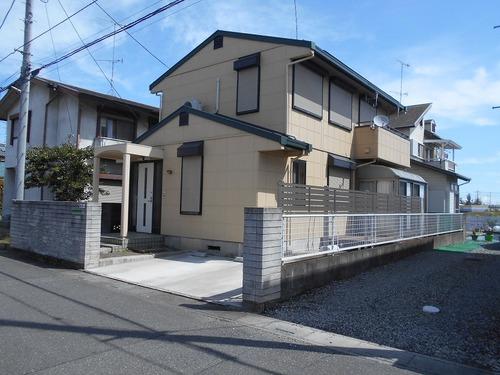 行田市門井町_セキスイハイムの中古戸建の画像