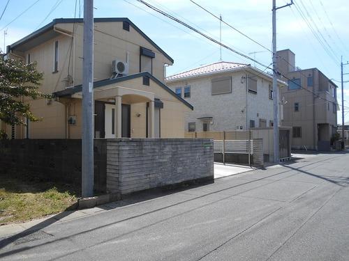 埼玉県 セキスイハイム