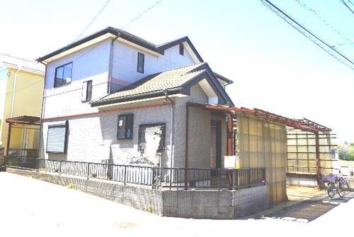 八街市東吉田 中古 4LDKの物件画像