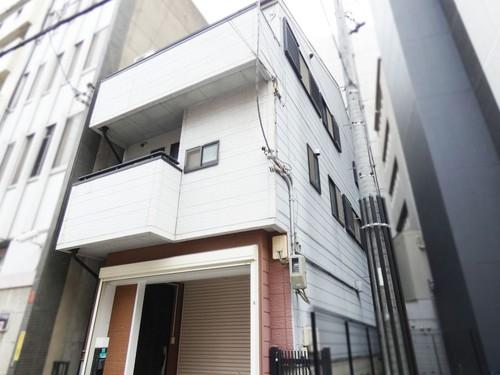 大阪市浪速区恵美須西2丁目の物件画像