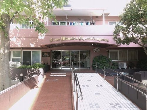 ライオンズマンション東品川の物件画像