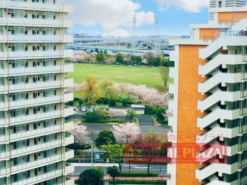Brillia大島小松川公園の物件画像