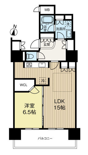 ローレルタワー梅田の画像