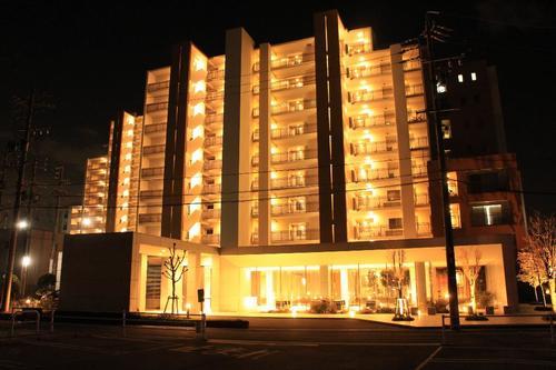 ローレルスクエア蟹江本町 イーストタワーの物件画像