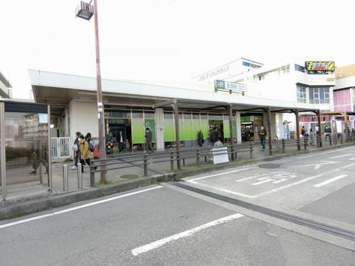 「古淵」駅 町田市木曽西3丁目の物件画像