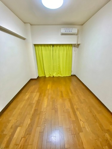 カルム堺A棟の物件画像