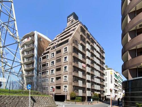 ダイアパレスベラーク新横浜の物件画像