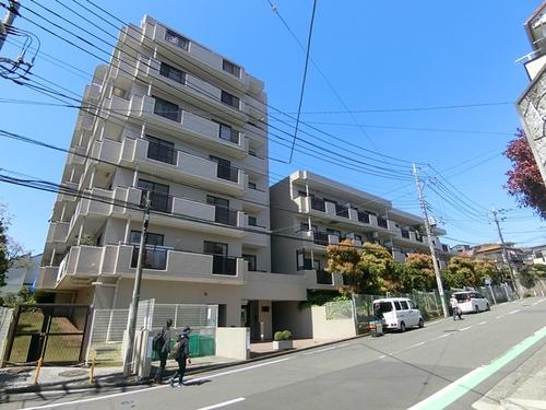 コスモ横浜白根町の物件画像