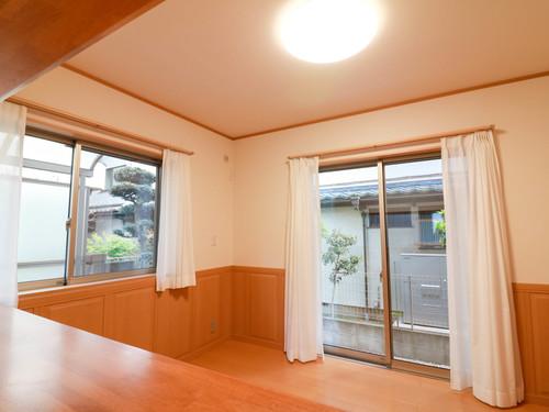 東京都練馬区石神井台八丁目の物件の物件画像