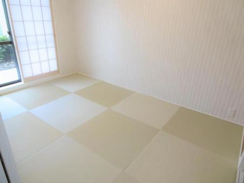 バームハイツ菊名参番館壱の画像