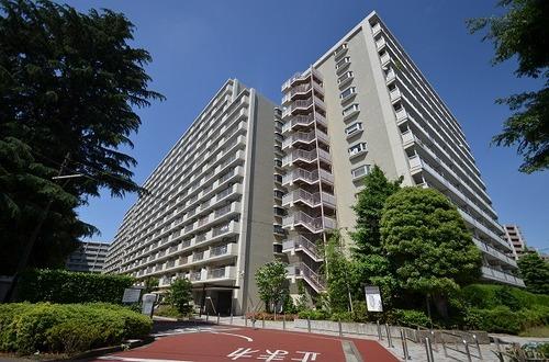 狛江セントラルハイツ 3号棟の画像