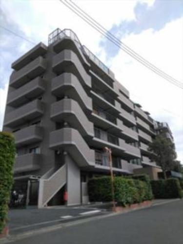 コスモ朝霞台の画像