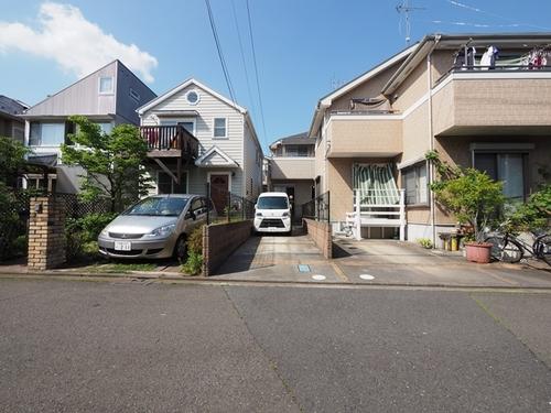 東京都小金井市前原町二丁目の物件の画像
