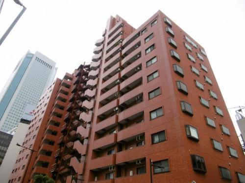 クレベール西新宿フォレストマンションの物件画像