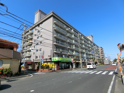 日東マンションサンシャイン谷塚の物件画像