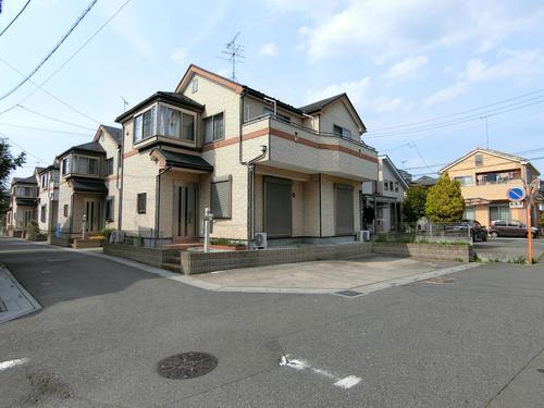上尾市大字平塚 中古 4LDKの物件画像