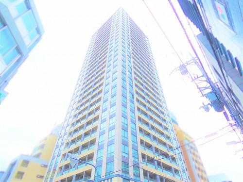 ブランズタワー大阪備後町の物件画像