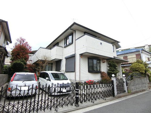 戸塚区汲沢1丁目 中古 5LDK+納戸×2の画像
