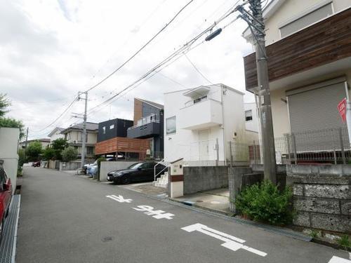 「鶴川」駅 歩19分 町田市金井町の物件画像