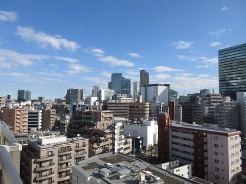 松見坂武蔵野マンションの物件画像