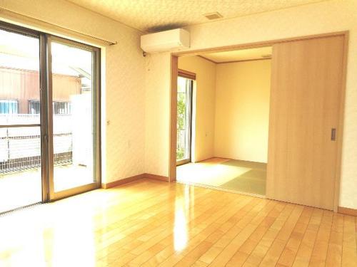 横浜市泉区下和泉 中古 3LDK+納戸x2の画像