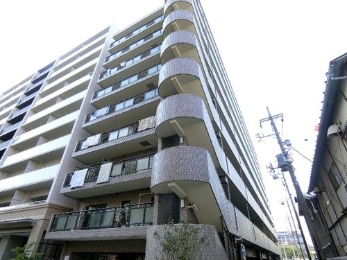 マイキャッスル・ラルジュ横浜西の物件画像